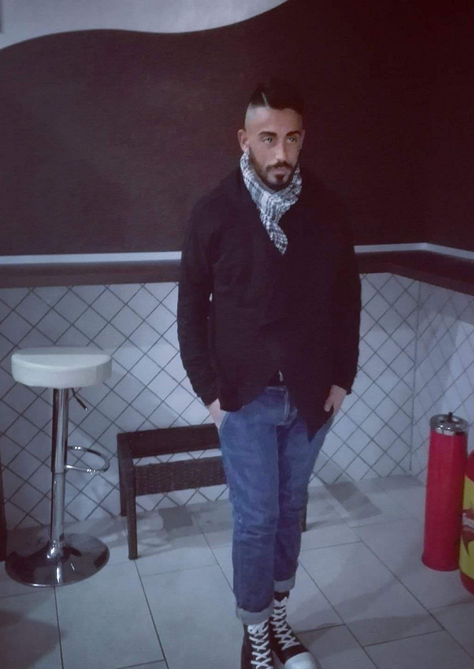 Bimbo ucciso di botte a Cardito, Tony Essobti Badre nega: 'E' caduto dalle scale'