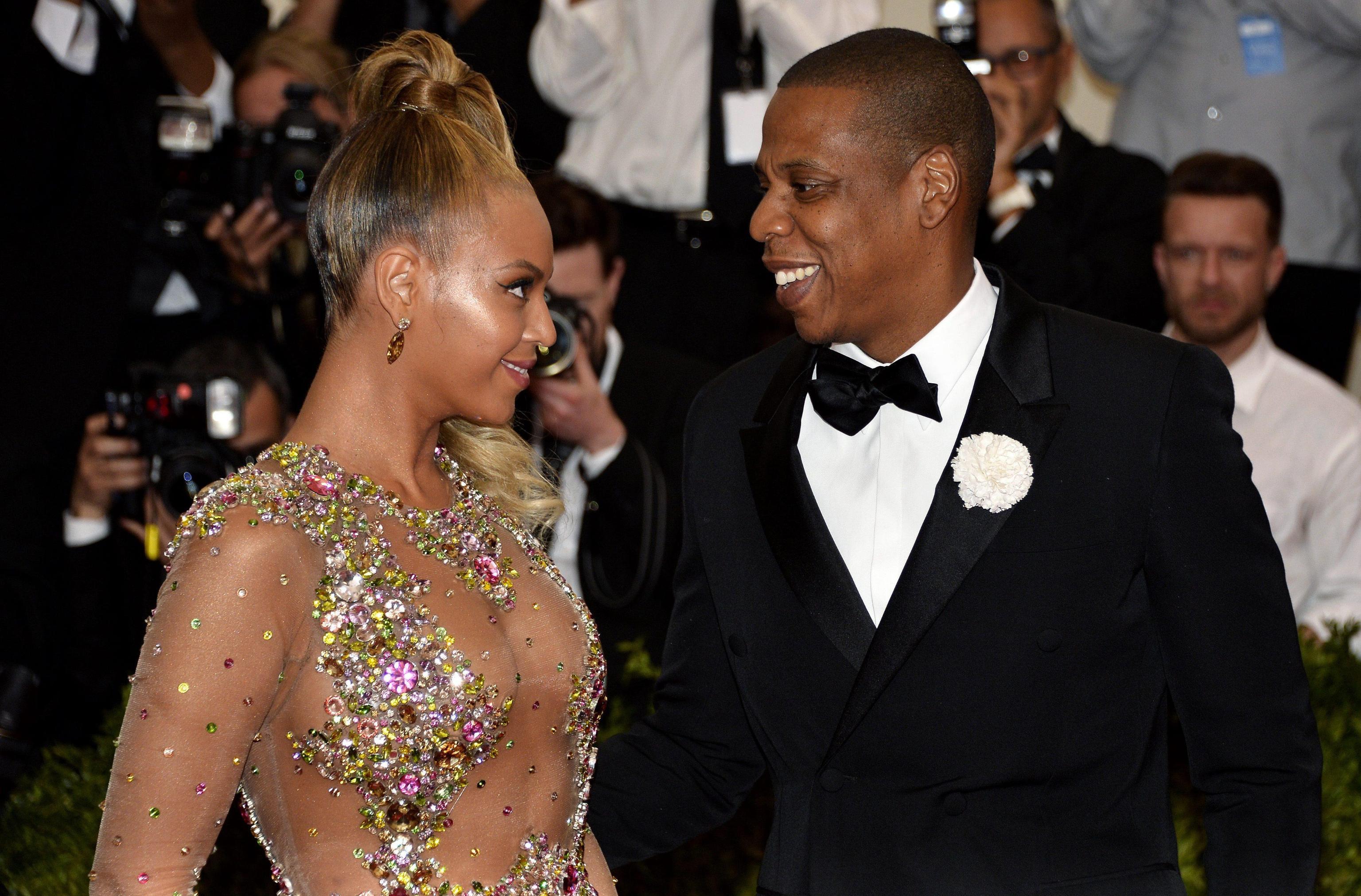Beyoncé e Jay-Z, l'appello: 'Diventate vegani, dobbiamo farlo tutti'