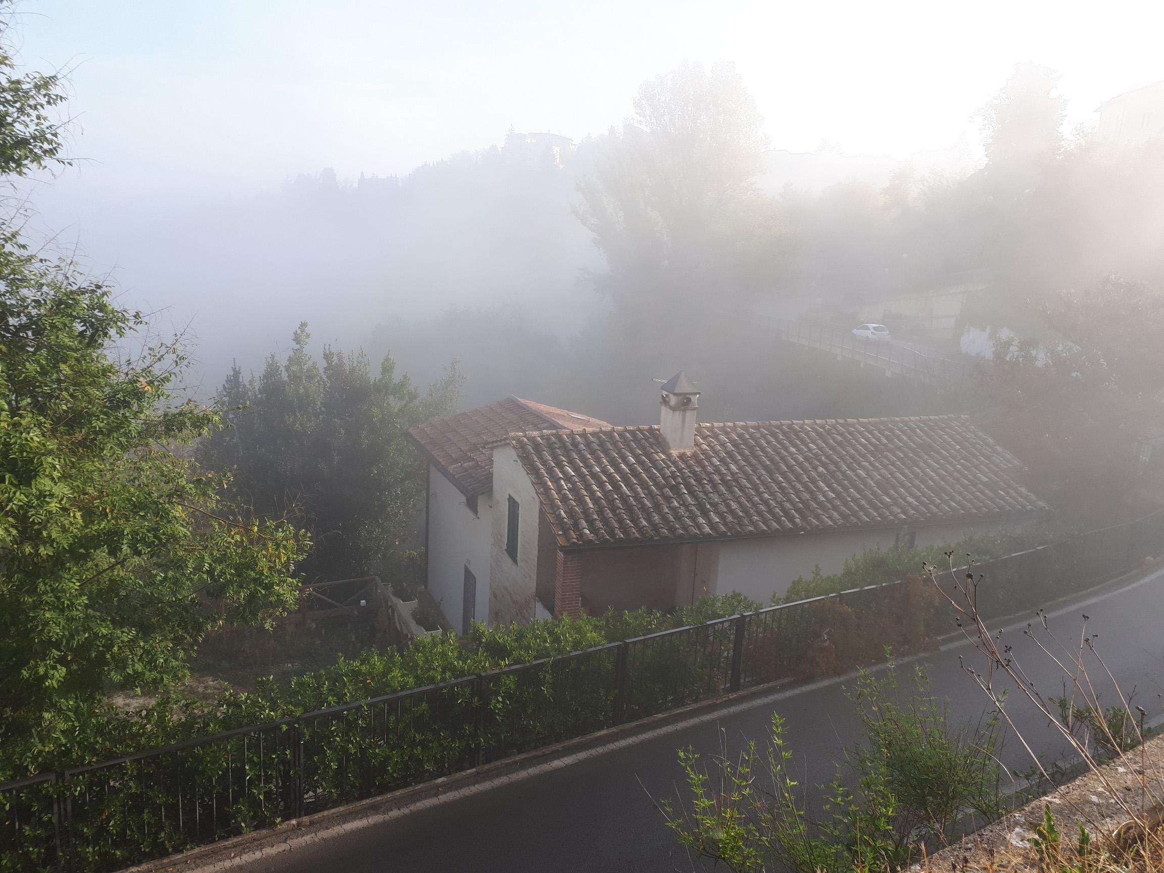 Omicidio Meredith Kercher: la villetta del delitto di Perugia diventa un B&B