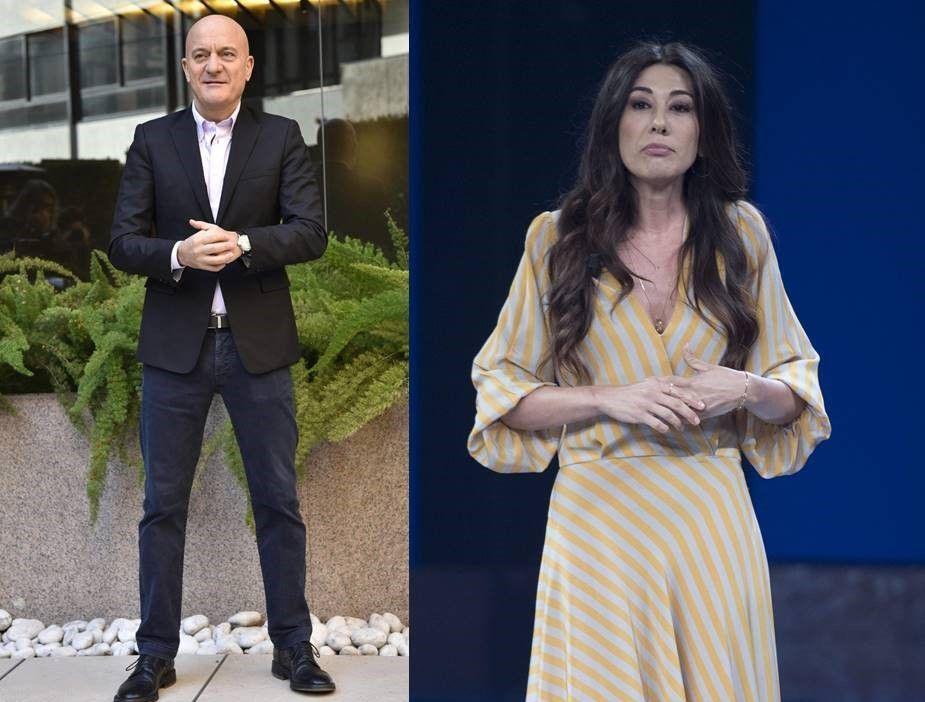 Sanremo 2019, Claudio Bisio e Virginia Raffaele conduttori accanto a Claudio Baglioni