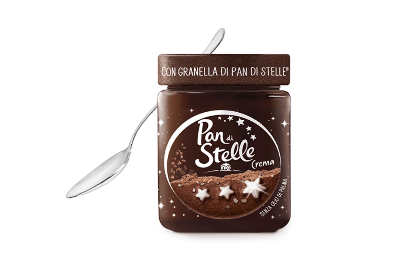 Crema Pan di Stelle, è in vendita la rivale della Nutella