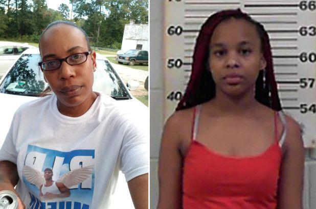 32enne pugnalata a morte dalle figlie di 12 e 14 anni