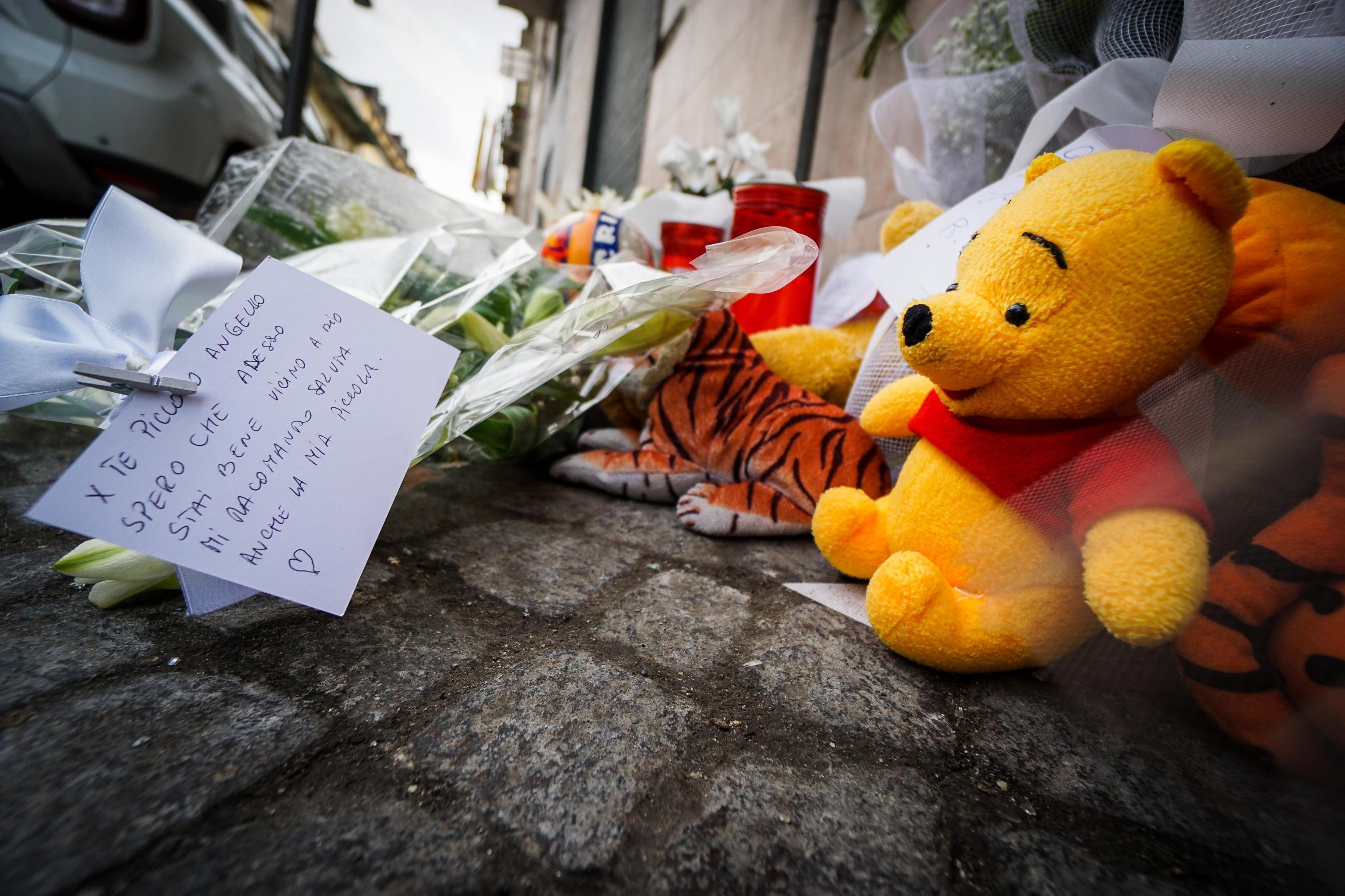 Bimbo ucciso a Cardito, Giuseppe poteva essere salvato: la morte dopo una lenta agonia