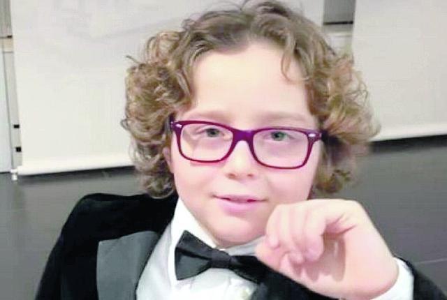 Lutto nel Padovano, il piccolo Giacomo ucciso da un raro tumore