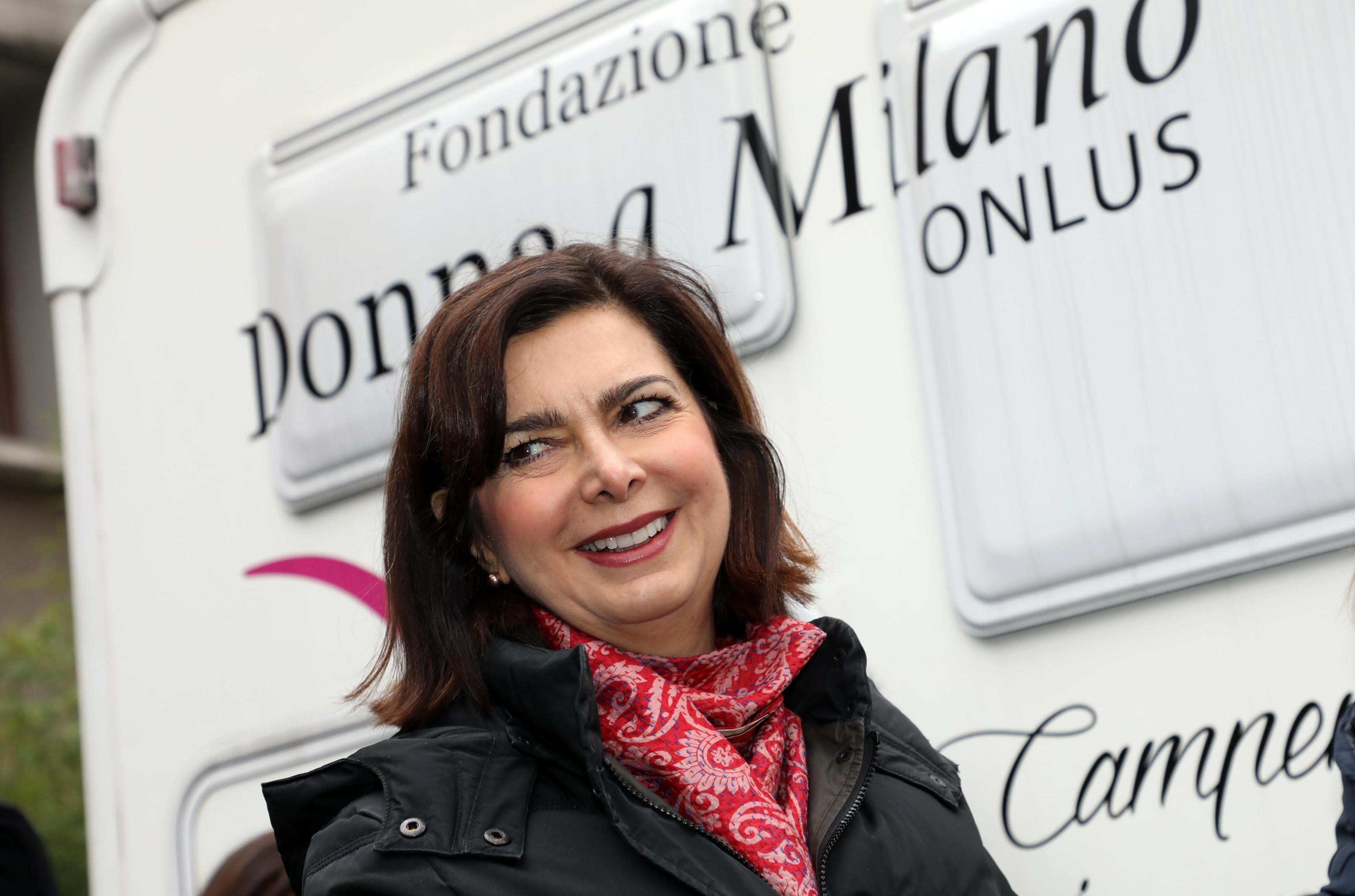 """Propose lo stupro per Laura Boldrini, sindaco leghista condannato: """"Quel messaggio mi ferì"""""""