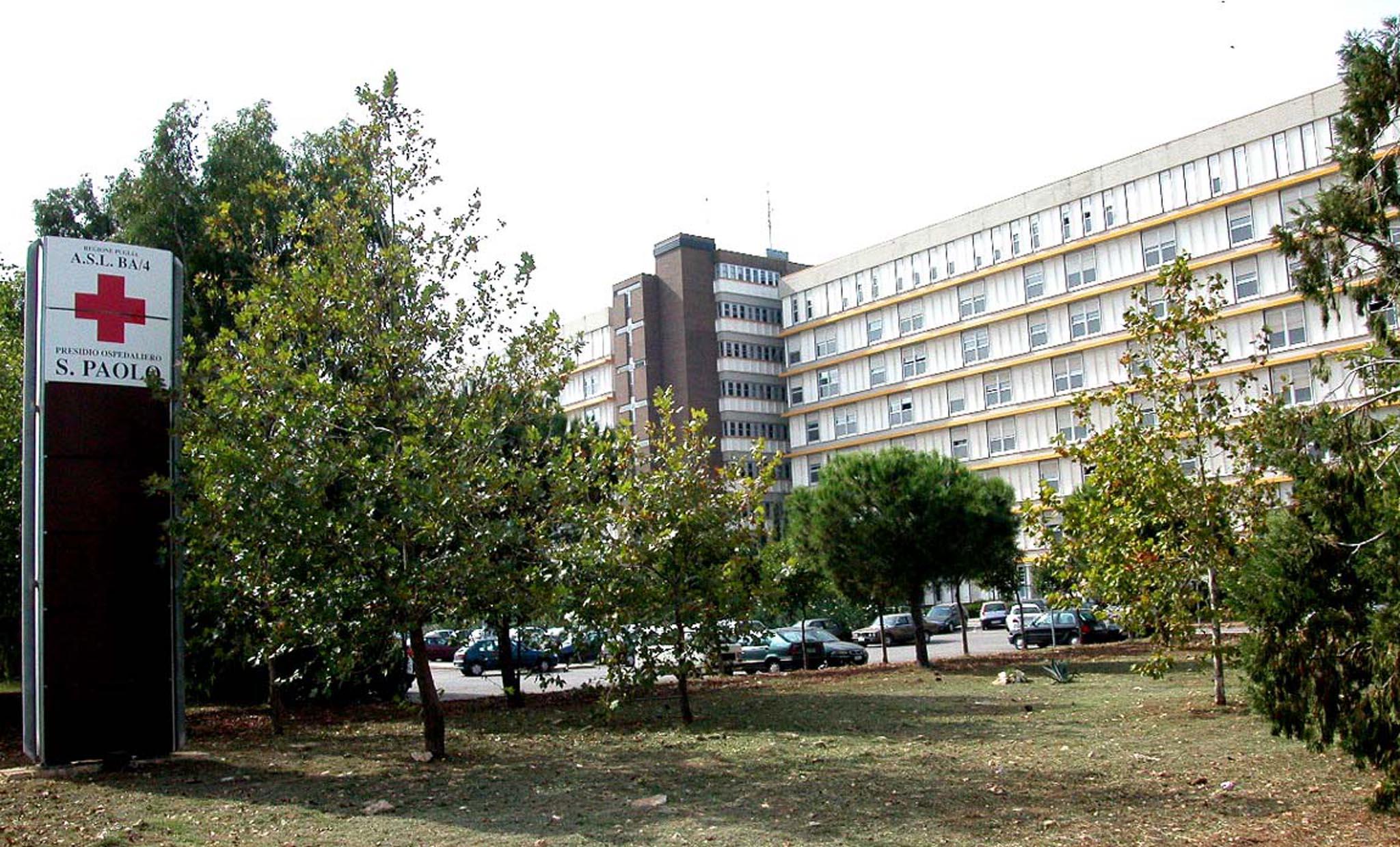 Neonata morta in ospedale a Bari: indagine e autopsia sul corpicino