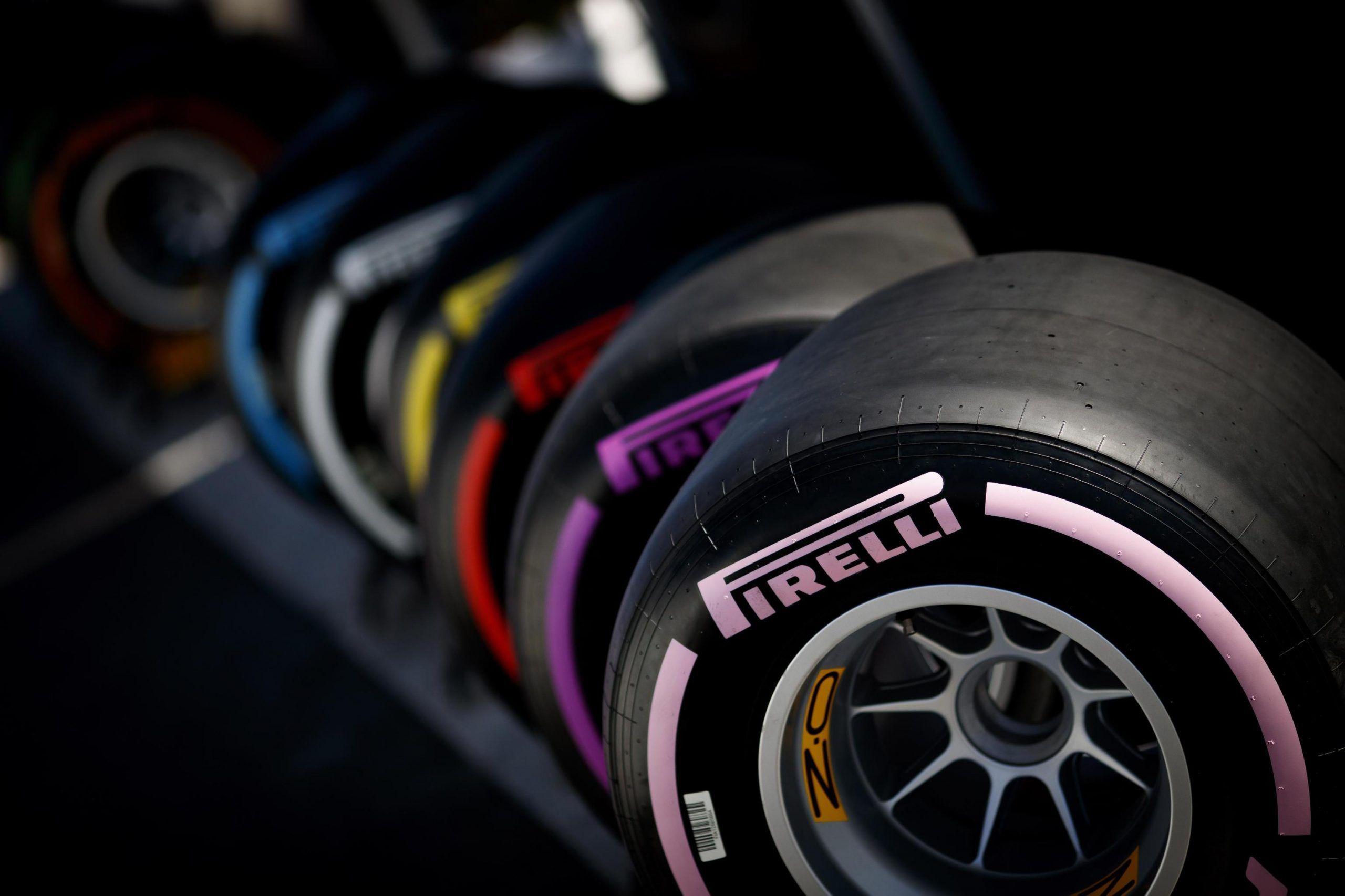 Pirelli apre a Dubai il suo nuovo flagship store