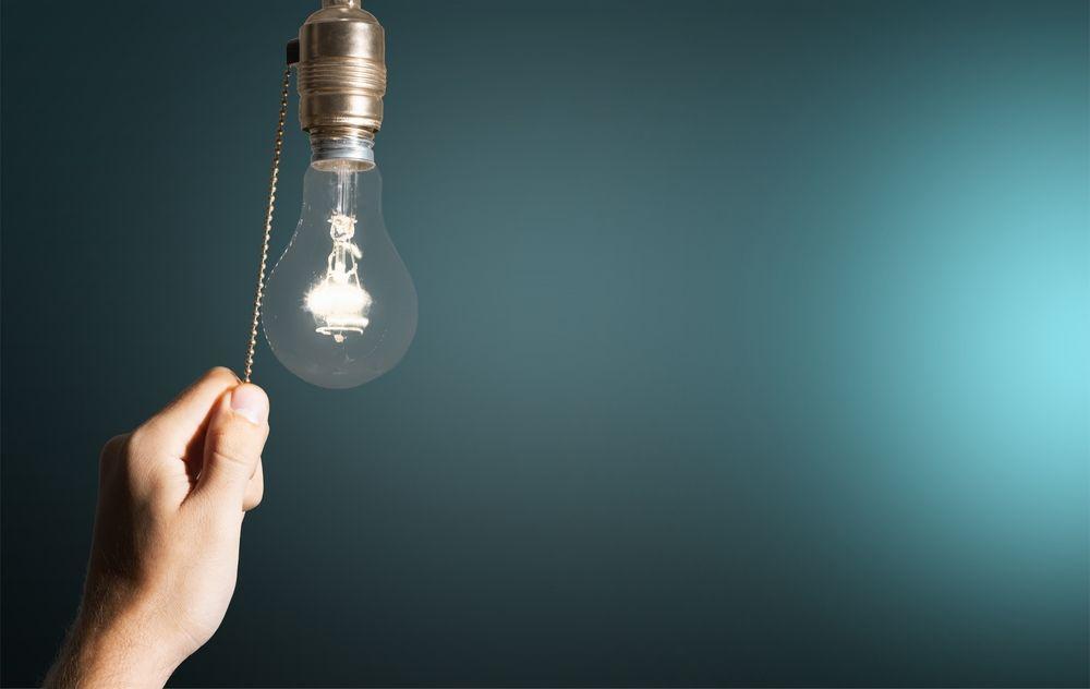 Inquinamento: accendiamo il cervello e spegniamo le luci inutili
