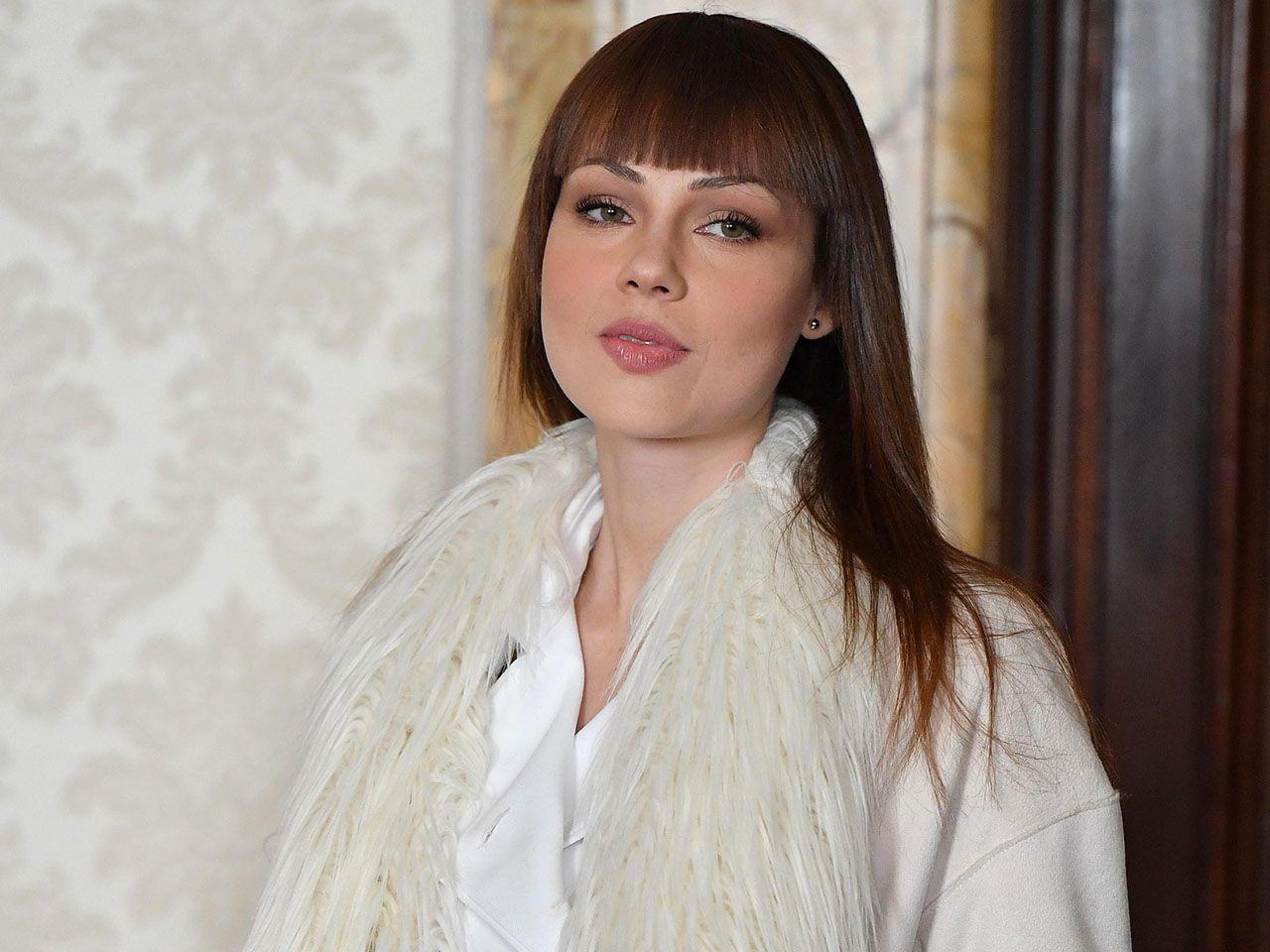 Adua Del Vesco, ex di Gabriel Garko: 'Ero anoressica, mi ha salvata la Madonna'