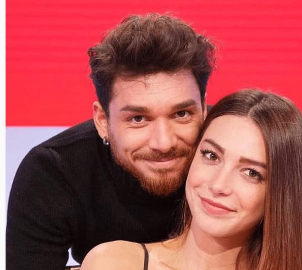 Andrea Cerioli e Arianna Cirrincione: 'Dopo Uomini e Donne pensiamo alla convivenza'