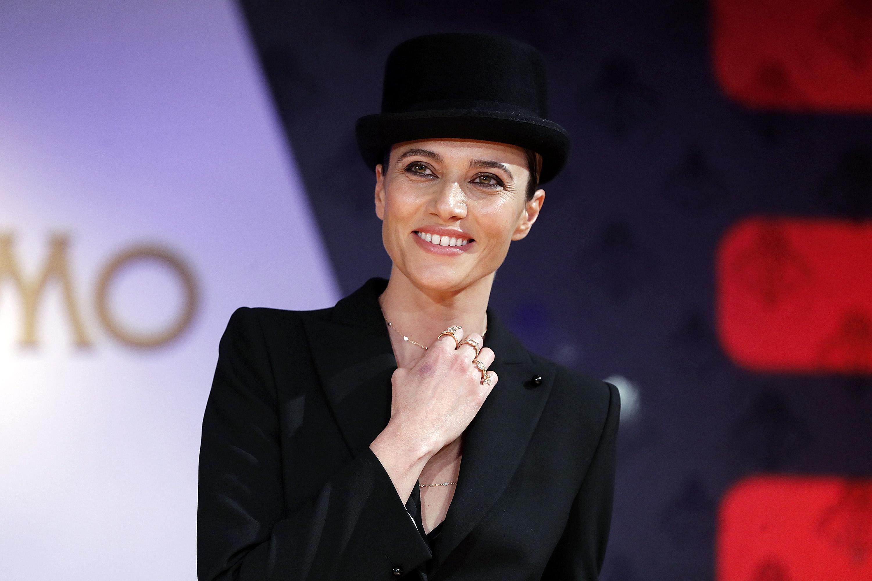 Sanremo 2019: Anna Foglietta, gaffe 'grammaticale' al Dopofestival