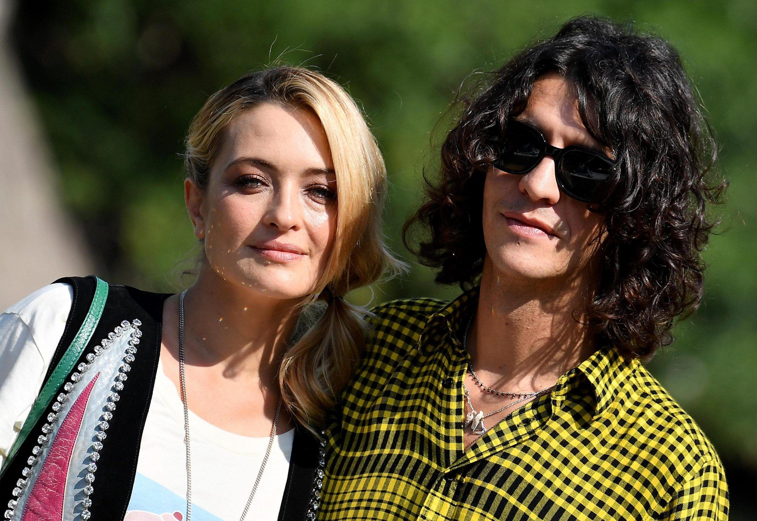 Carolina Crescentini e Motta si sono sposati prima di Sanremo 2019?