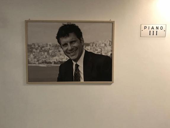 Fabrizio Frizzi oggi avrebbe compiuto 61 anni: il messaggio di Rita Dalla Chiesa