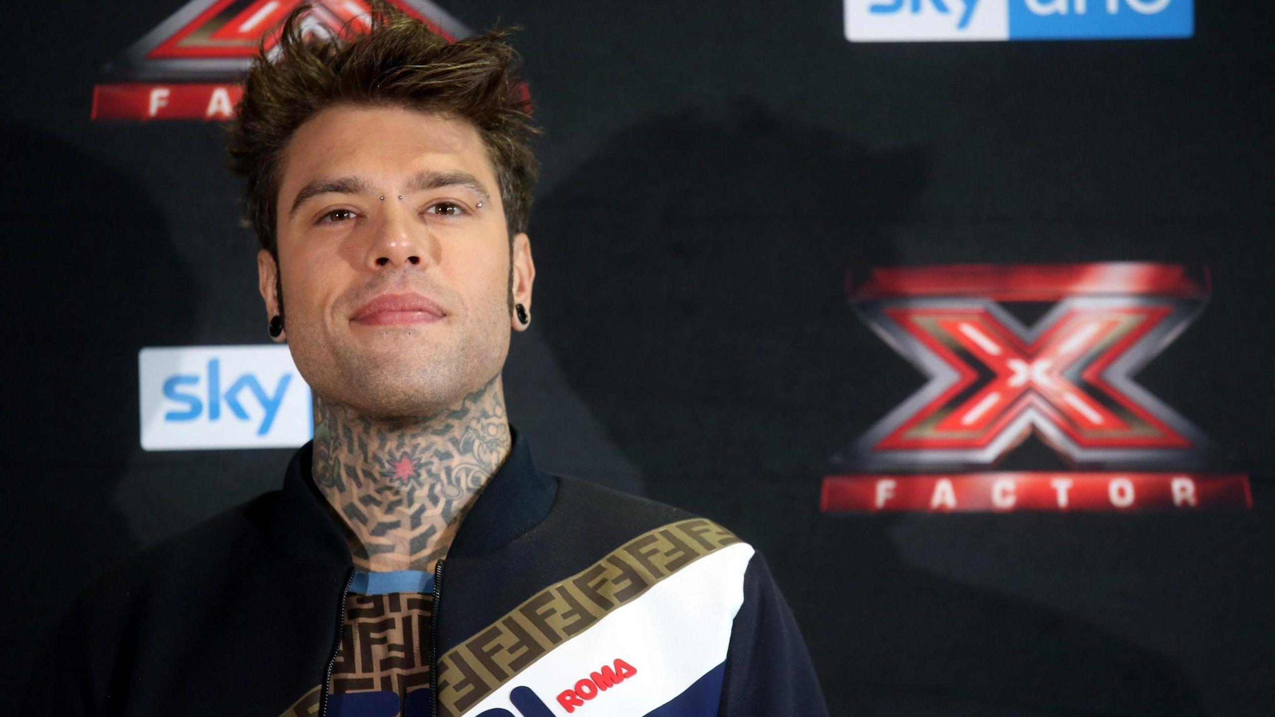 Fedez sull'addio a X Factor: 'Al mio posto ci sarà un artista che ha sempre sputato sui talent'