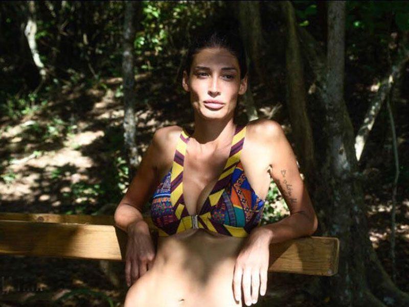 Isola dei Famosi 14, Giorgia Venturini allo stremo: 'Eliminatemi, non ce la faccio più'