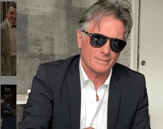 Giorgio Manetti: 'Farò il conduttore in Russia, la tv italiana mi ha dimenticato'