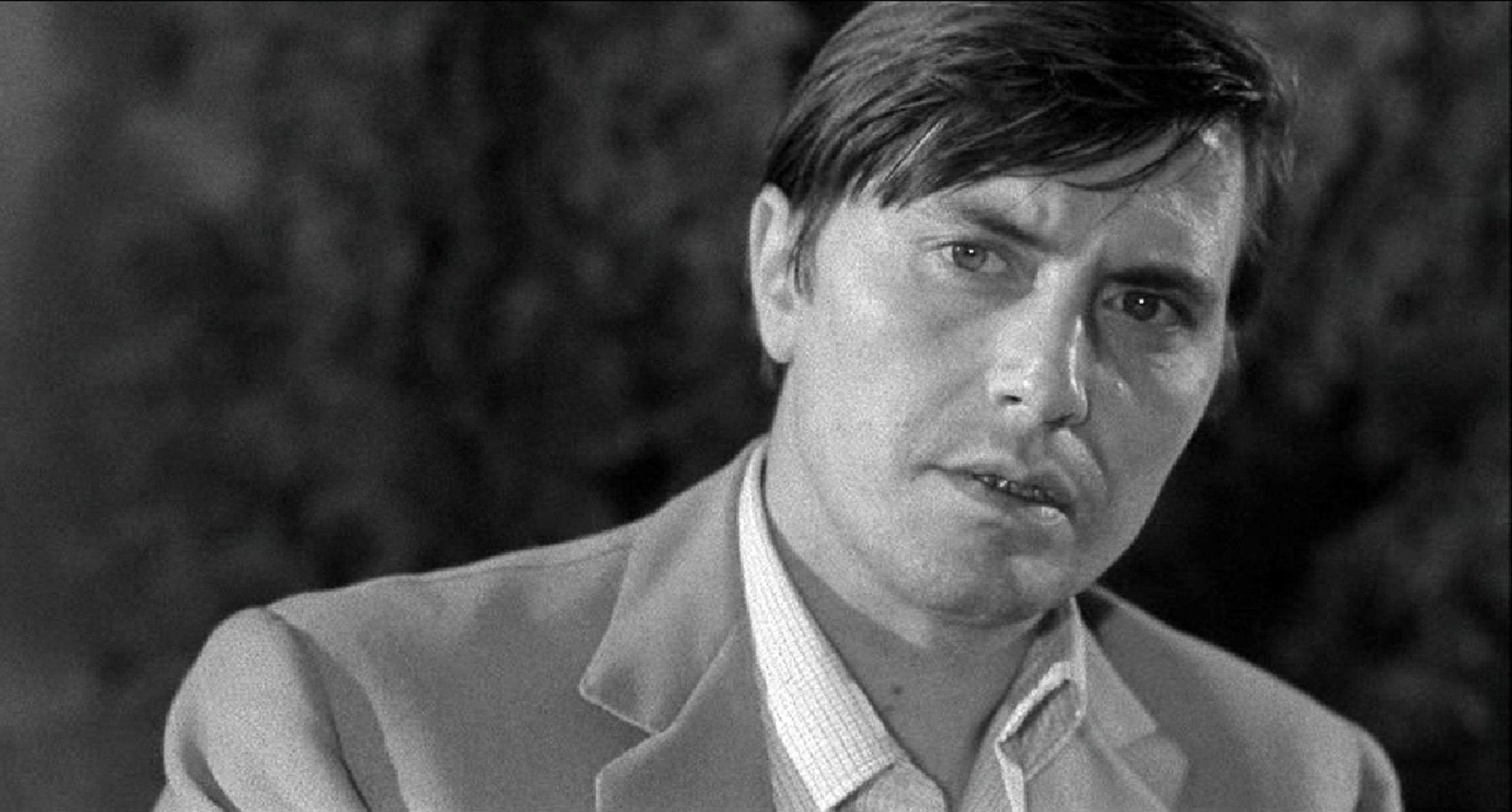 Morto Giulio Brogi, l'attore aveva recitato ne Il Commissario Montalbano