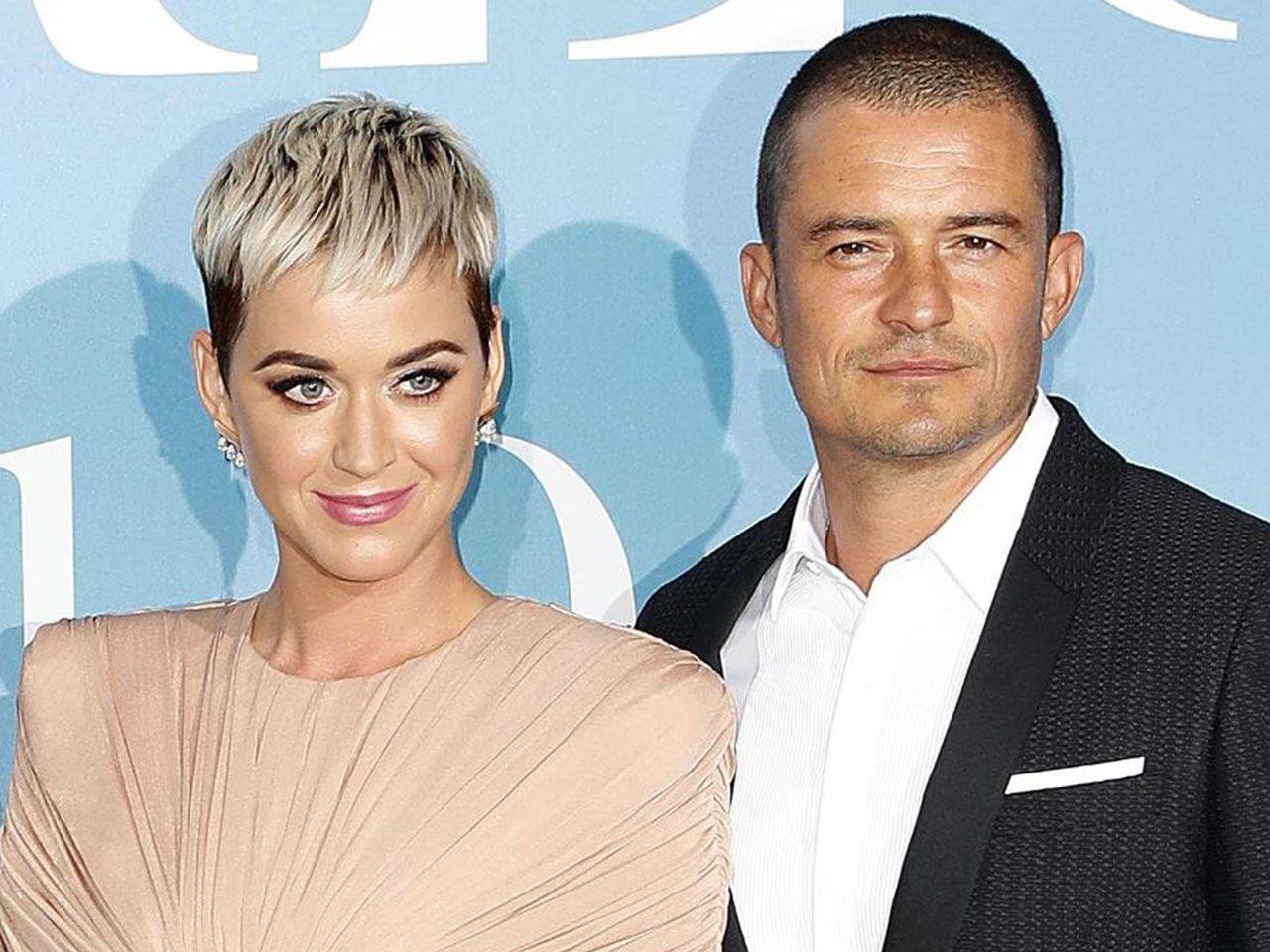 Katy Perry e Orlando Bloom si sposano: spunta l'anello di fidanzamento