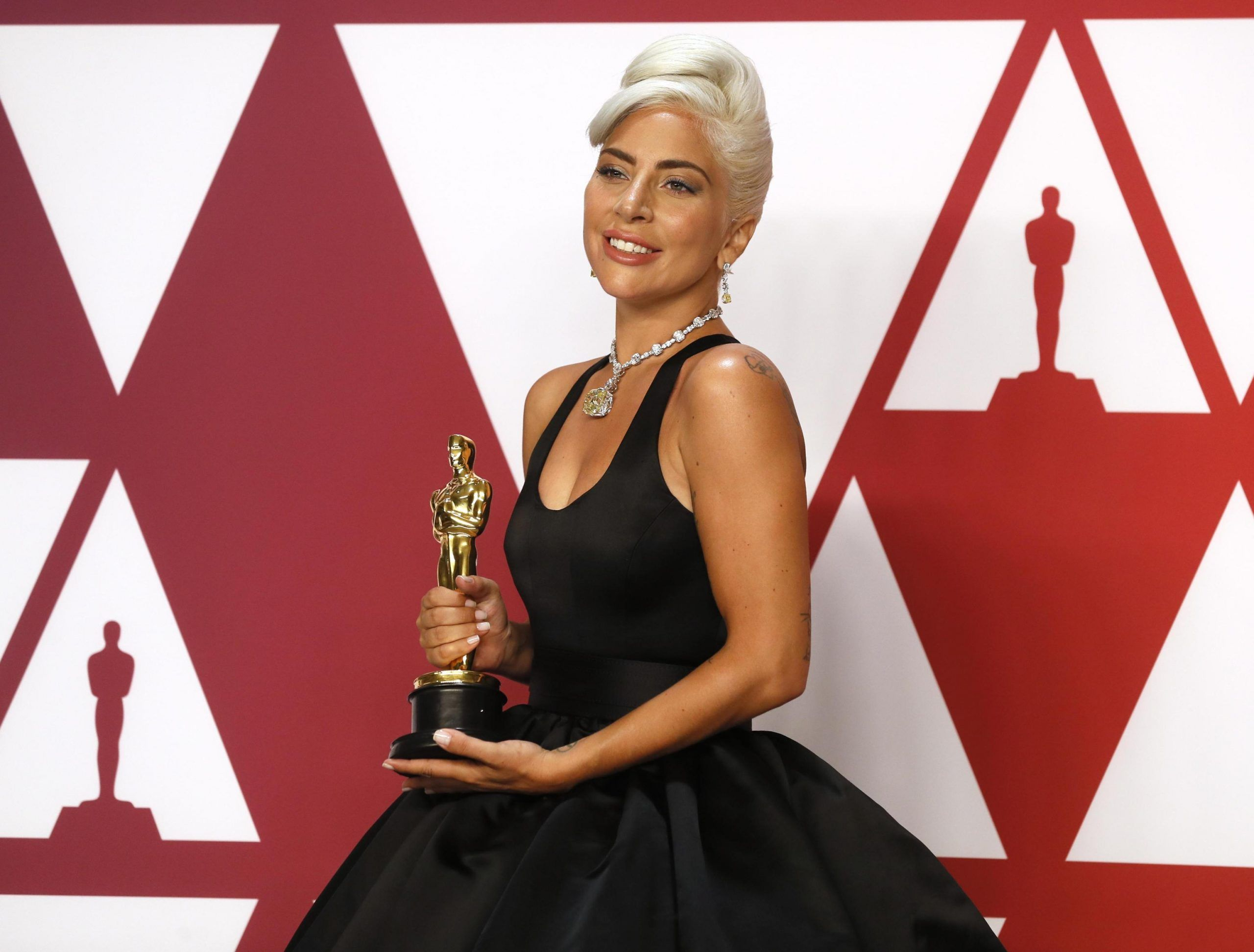 Oscar 2019, i vincitori: Green Book miglior film, statuette per Rami Malek e Lady Gaga