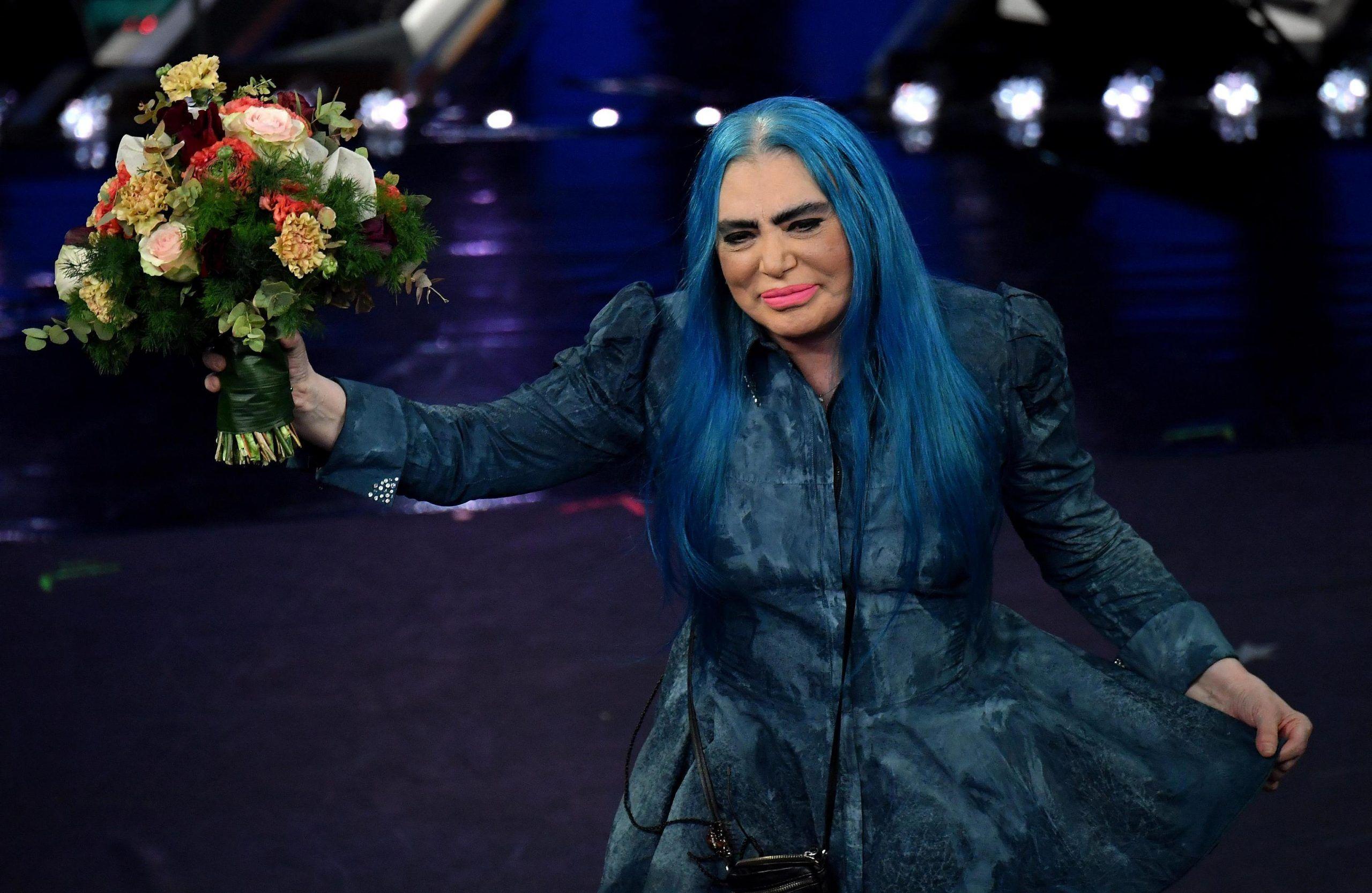 Loredana Bertè: 'Il quarto posto a Sanremo 2019 è un'ingiustizia'