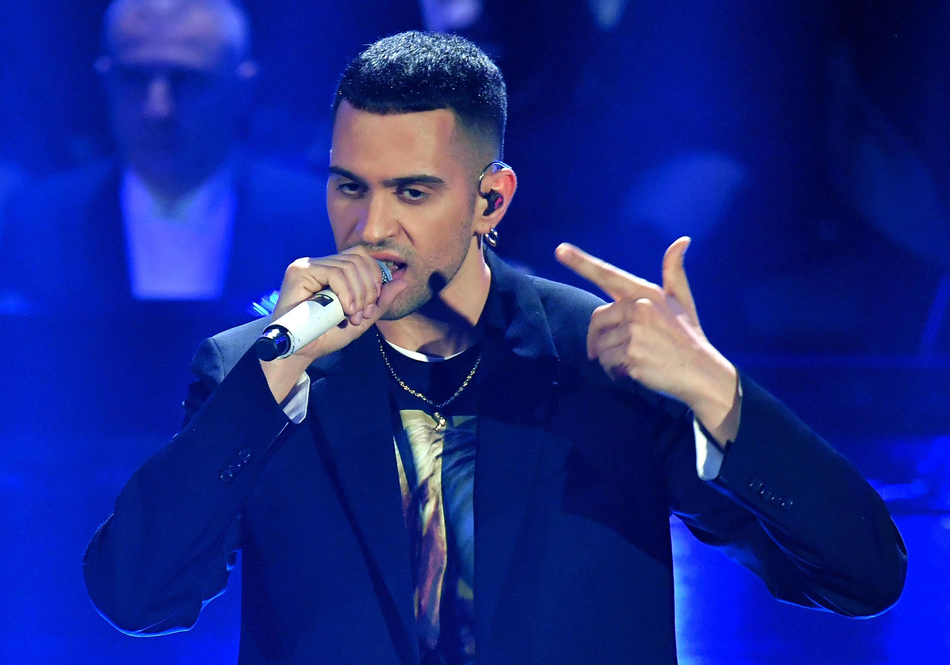 Mahmood: 'Mio padre? L'ho sentito dopo la vittoria di Sanremo'