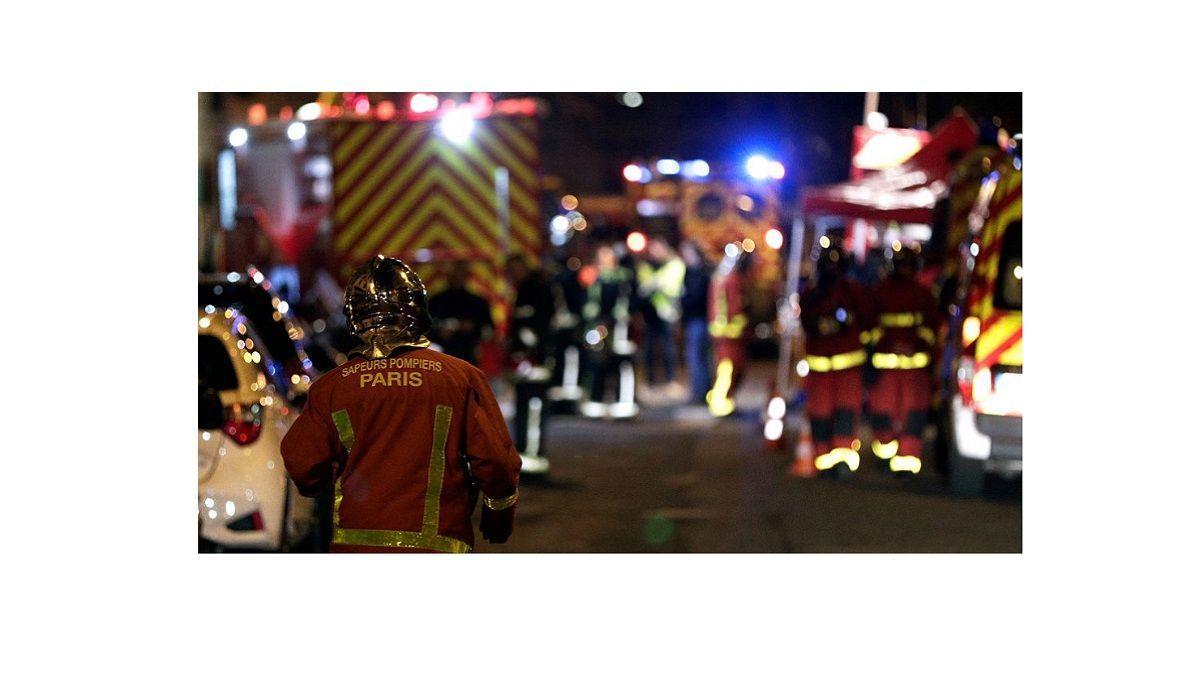 Parigi, grave incendio in un palazzo: 8 morti, arrestata una donna