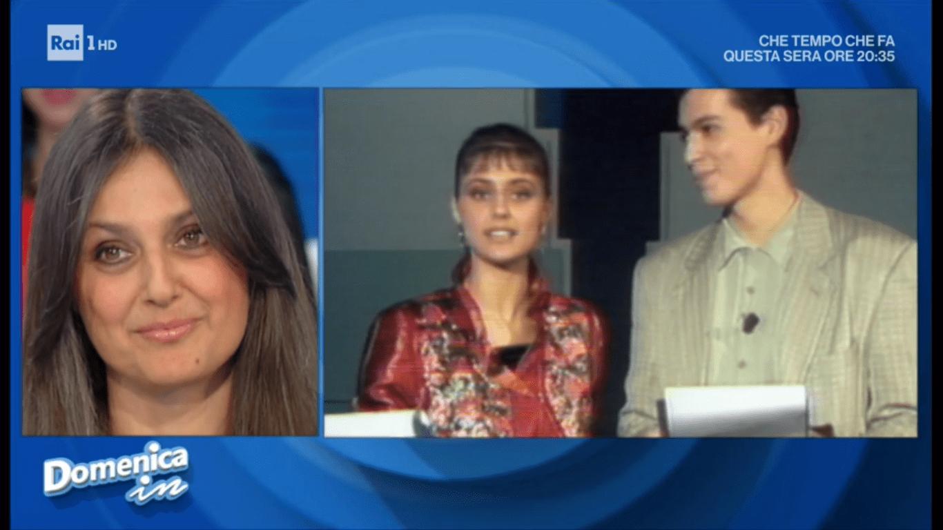 Rosita Celentano sulla gaffe a Domenica In: 'Non volevo offendere nessuno'
