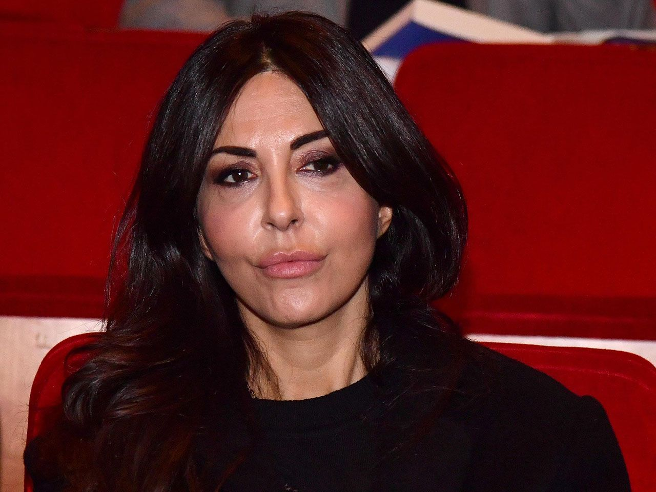 Sabrina Ferilli, uno stalker la perseguita da 5 anni: 'Ho paura'