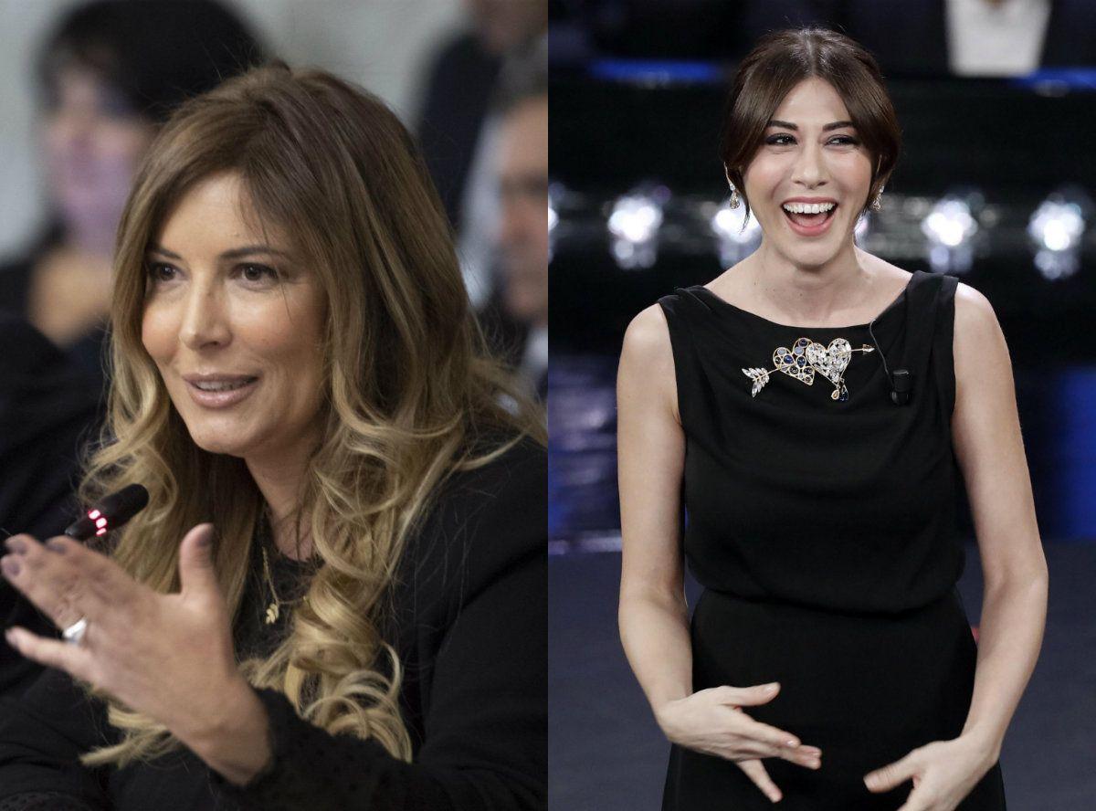 Selvaggia Lucarelli a Virginia Raffaele: 'Non accettare mai un ruolo in cui sei tu quella che deve annunciare la pubblicità'