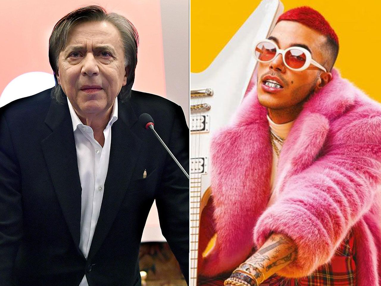 Carlo Freccero: 'Sfera Ebbasta via da The Voice? Ha prevalso il politicamente corretto'