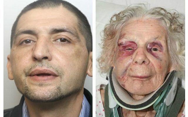 Uccisa a 100 anni per 20 euro: l'assassino è un drogato