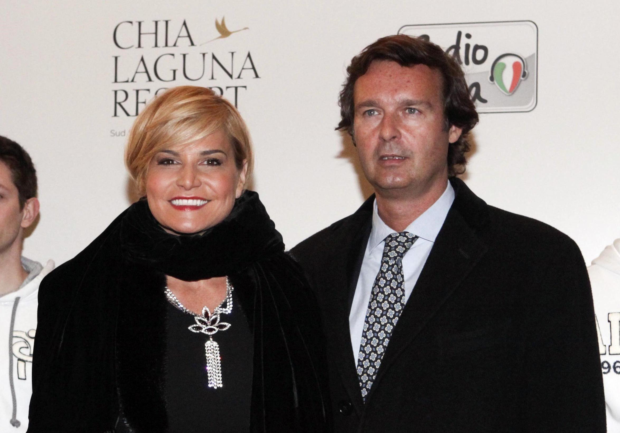 Gerò Carraro: 'Ho tradito Simona Ventura? Una balla'