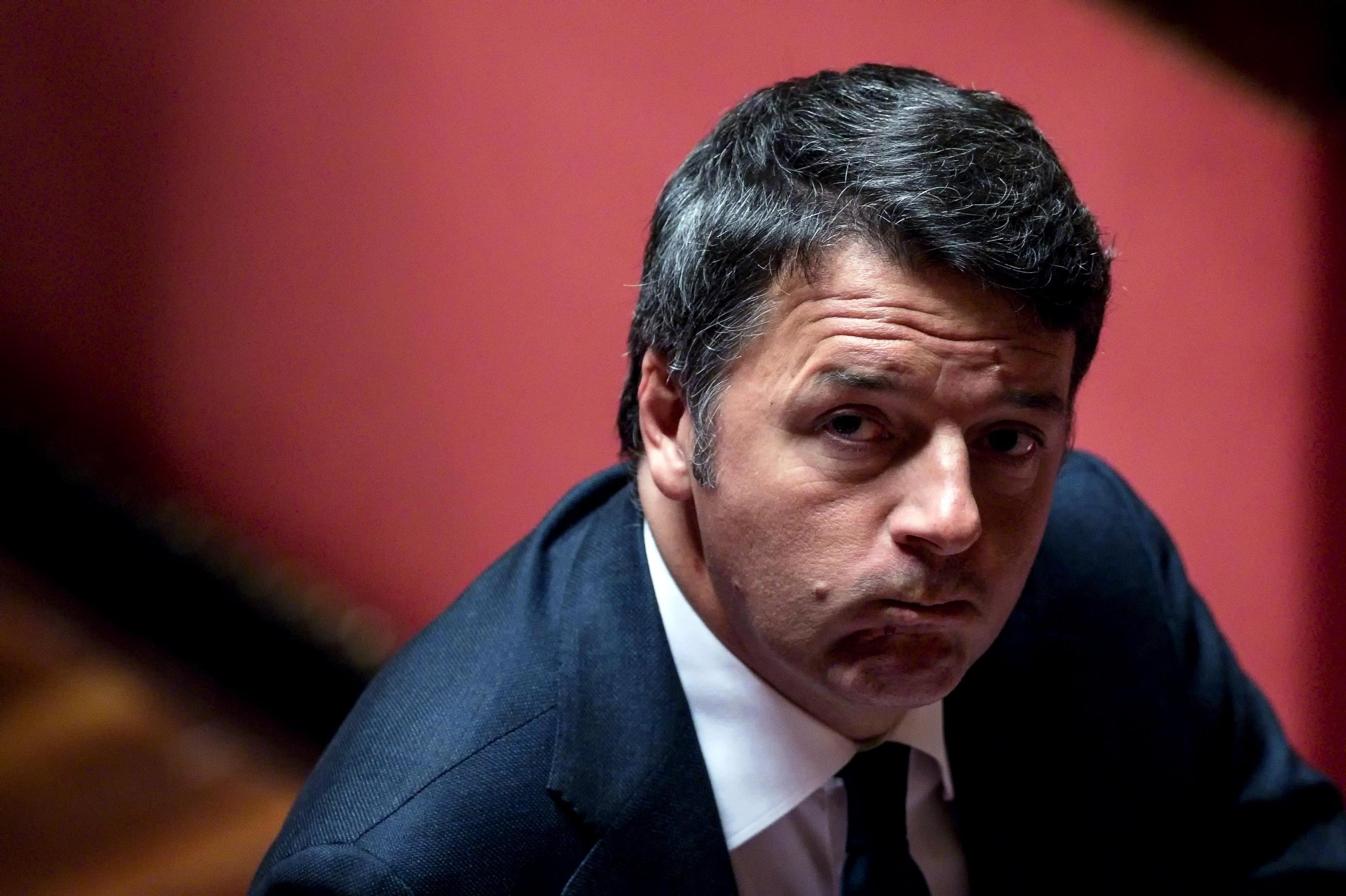 Matteo Renzi sui genitori ai domiciliari: 'Non mollo, attaccate me e non la mia famiglia'