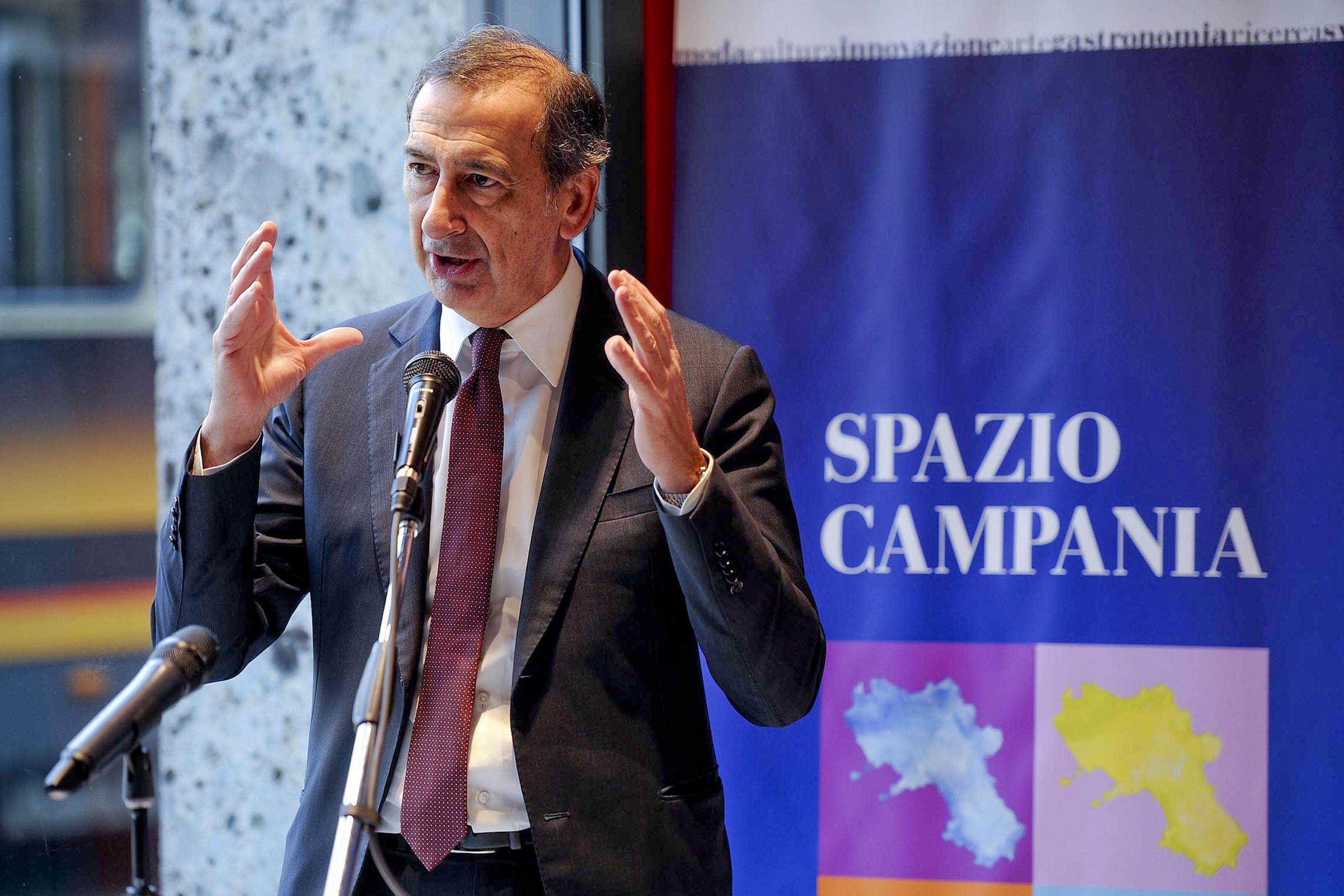 A Milano apre Spazio Campania, vetrina di eccellenze