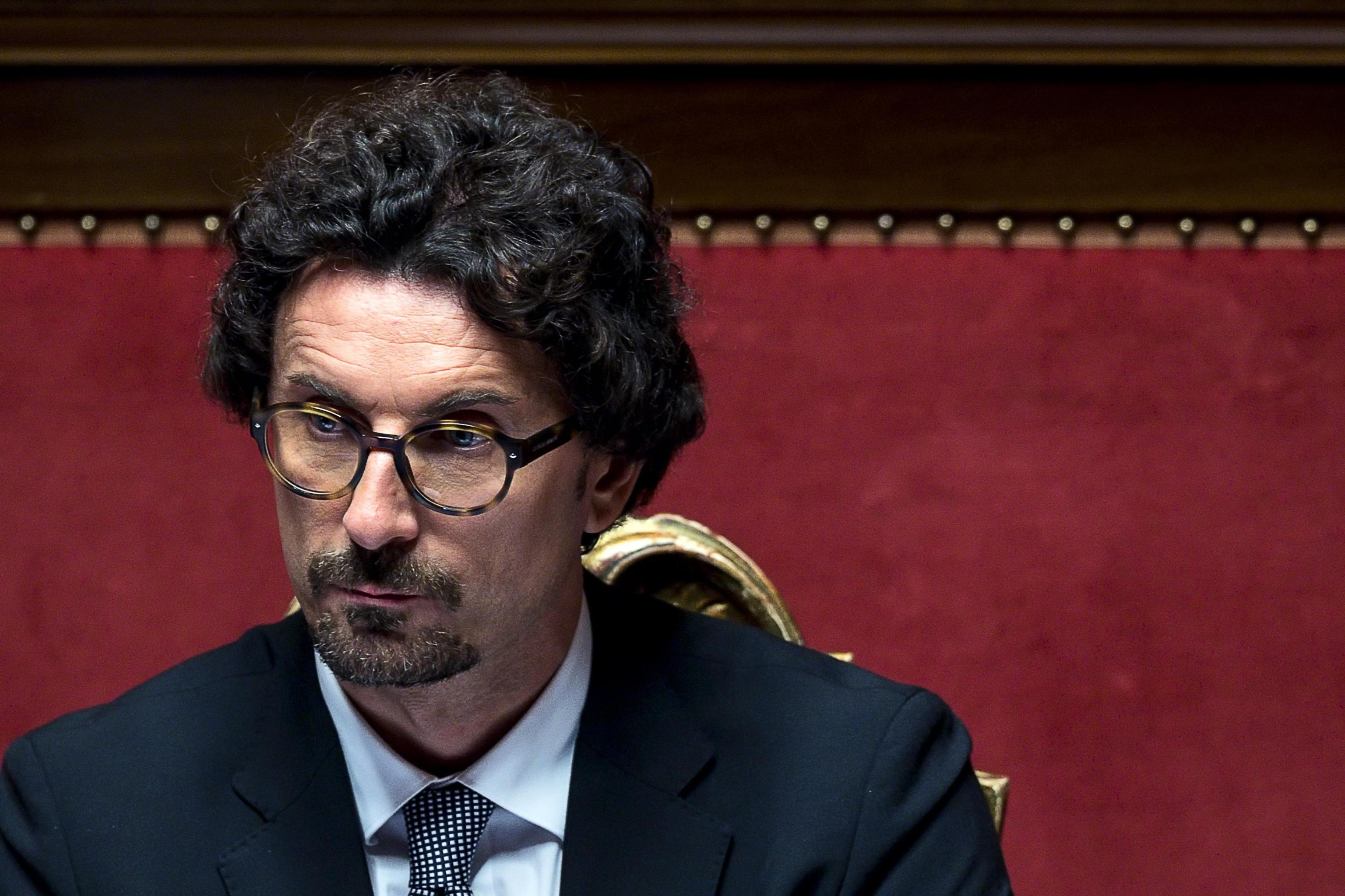 Tav, Danilo Toninelli contro: 'Chi se ne frega di andare a Lione!'