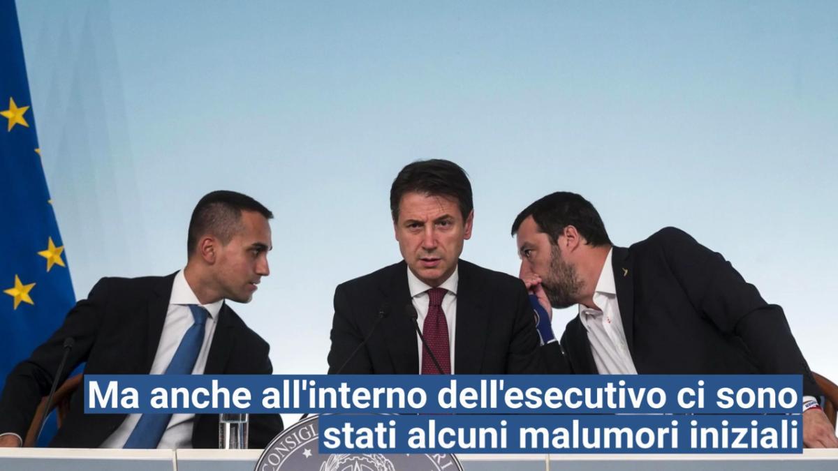 """La legittima difesa diventa legge. Salvini: """"Un giorno bellissimo"""""""