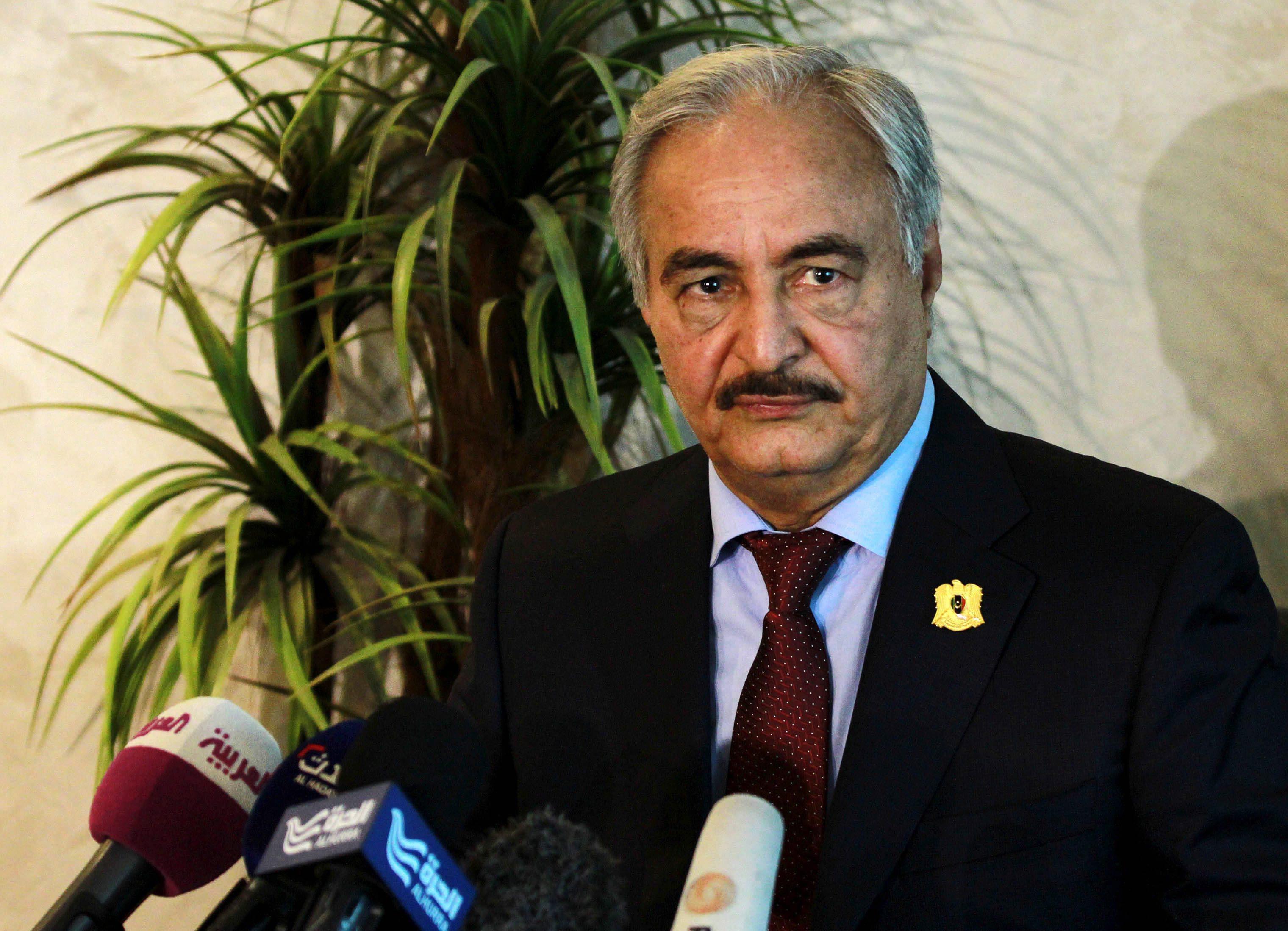 Libia ultime notizie: il generale Haftar minaccia Tripoli, si teme una nuova guerra