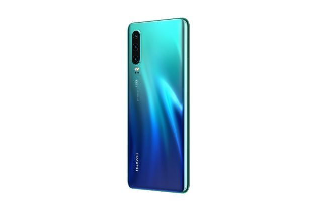 Fotocamere Huawei P30