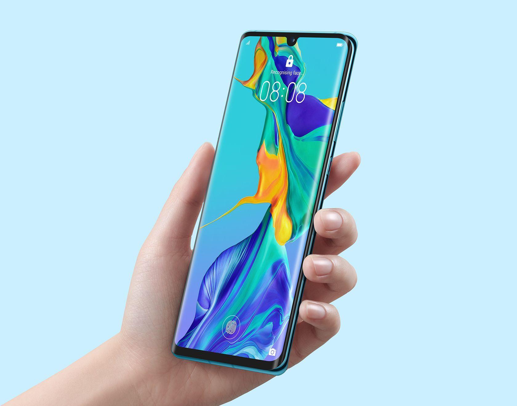 Huawei P30: prezzo, scheda tecnica e caratteristiche del nuovo smartphone della casa cinese