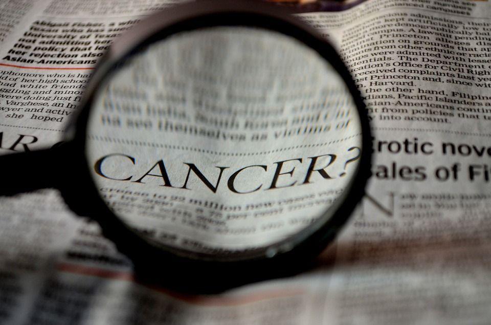 La causa del cancro? In gran parte è lo stile di vita