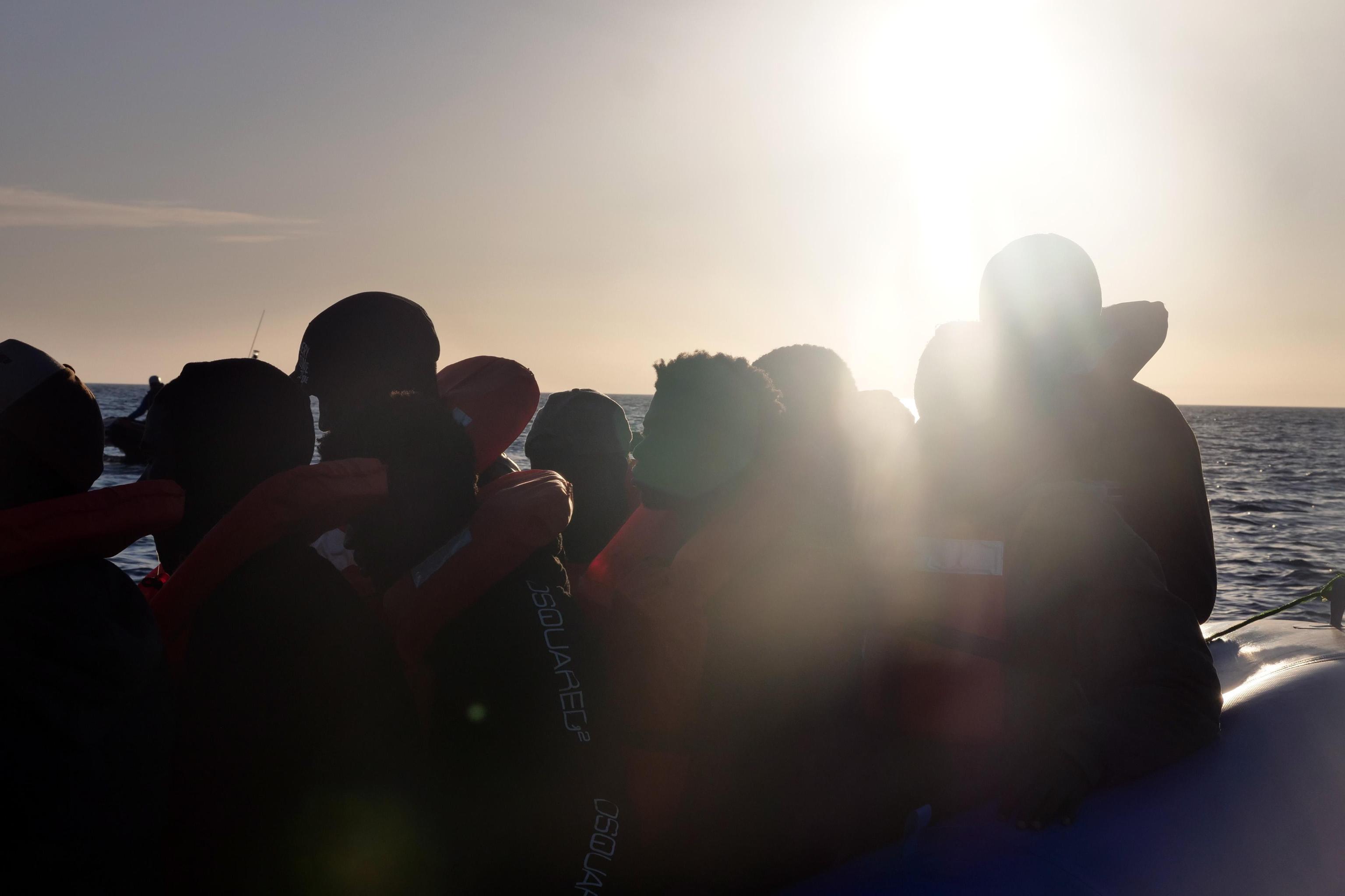 Migranti, nel Mediterraneo si muore di meno come dice Salvini?