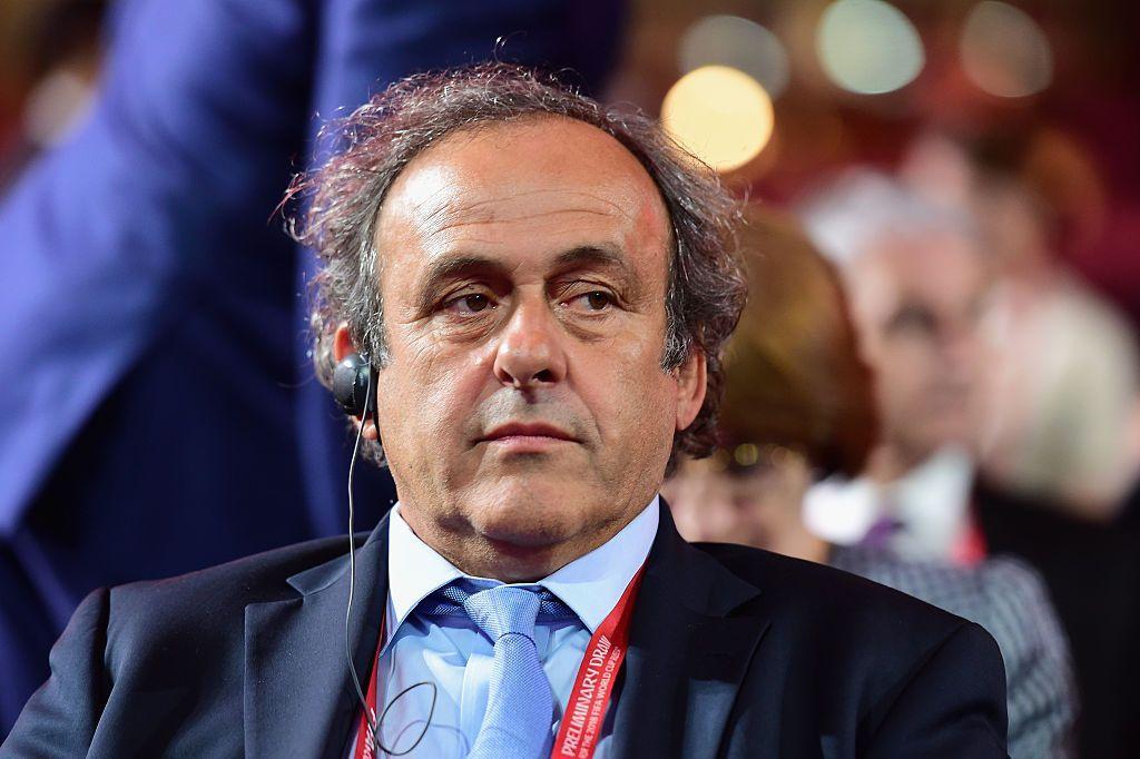 Platini arrestato per corruzione nell'ambito dei Mondiali 2022