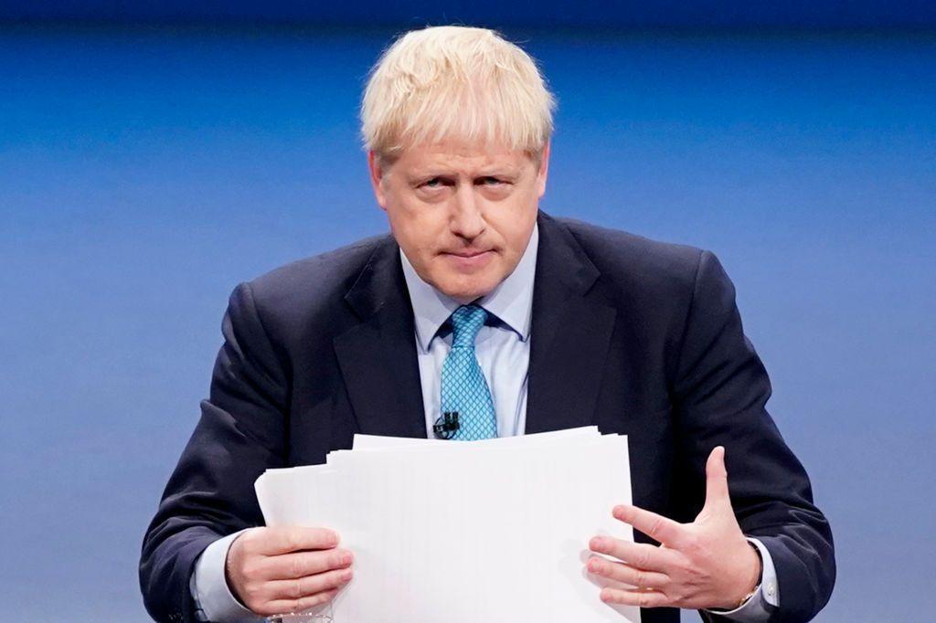 Brexit Accordo UE