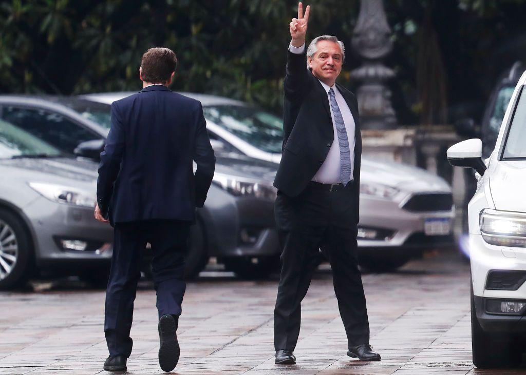 Elezioni Argentina: il ritorno del Peronismo