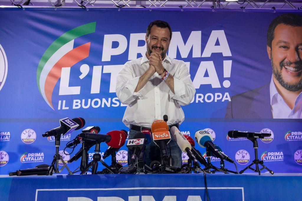 Elezioni in Umbria, vince la destra