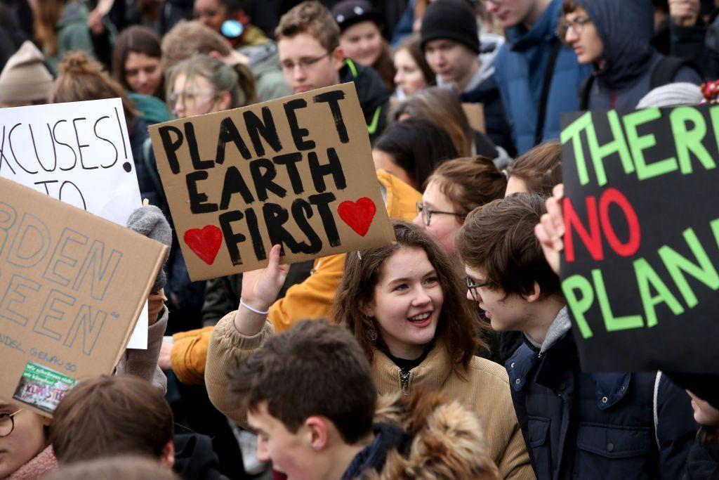 Questione ambientale in Italia: le politiche green