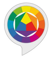 #DEVA_ALT_TEXT#Skill Alexa Abbinamento Colori