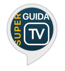 #DEVA_ALT_TEXT#Skill Alexa Super Guida TV