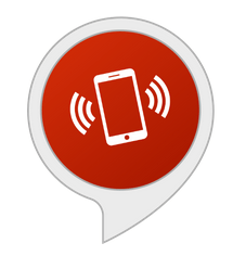 #DEVA_ALT_TEXT#Skill Alexa Trova Telefono