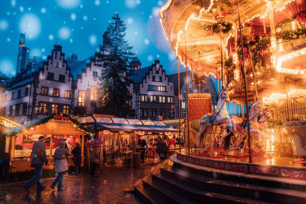 Mercatini di Natale da non perdere in Italia e in Europa